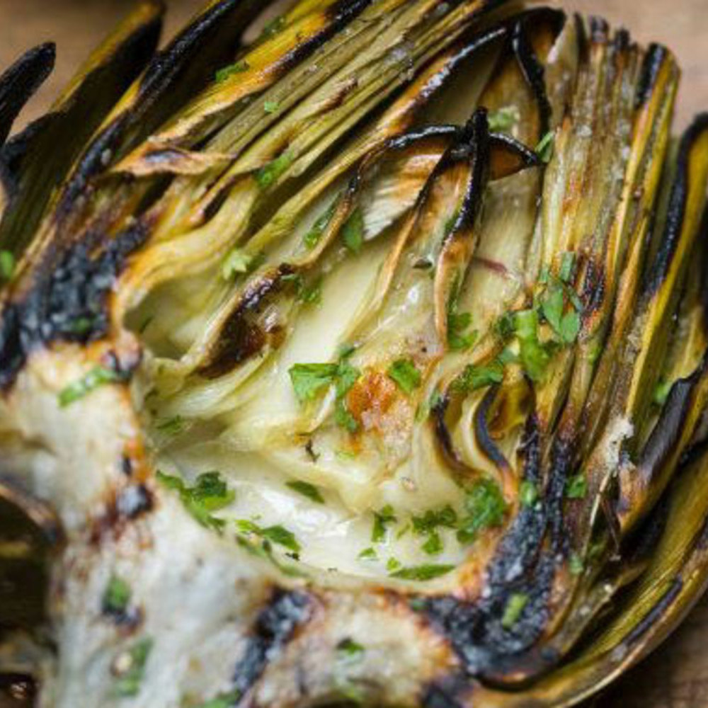 Read Spring Dishes Coming Out of Hibernation on ChefsFeed